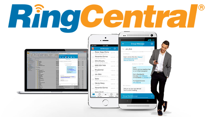 Getting to Know RingCentral – The Disruptive Cloud Comms Provider