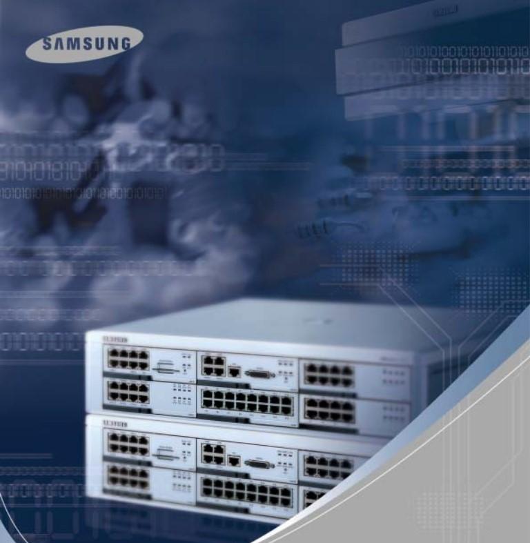 Samsung OfficeServ 7200 Review – Straightforward Converged VoIP