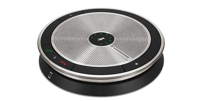 Sennheiser SP 20 ML Speakerphone 2 Review