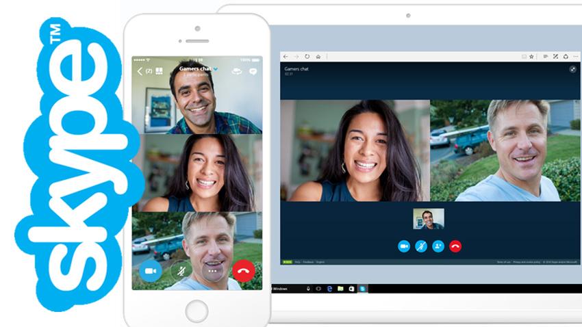 Microsoft Abandons Skype on Some Desktop and Mobile Setups