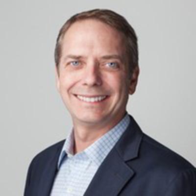 Dialpad CFO, Steve Love