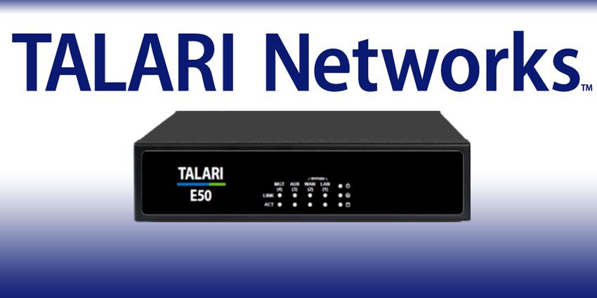 Talari Extends SD-WAN Scalability with New Platform