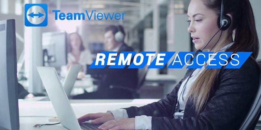 TeamViewer Tensor – Scalable, Secure Enterprise Remote Connectivity