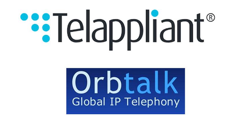 Telappliant Acquires Brighton-Based Orbtalk