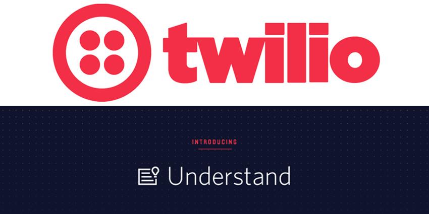 Meet Twilio Understand – Get Me?
