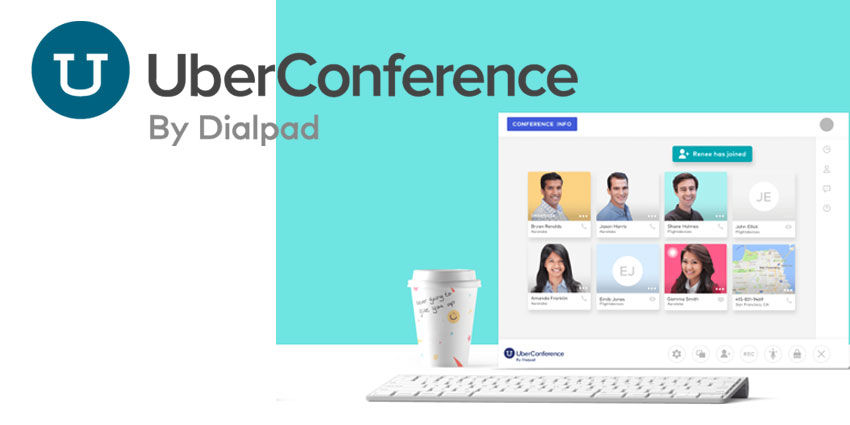 UberConference Review: Download-free Conferencing by Dialpad