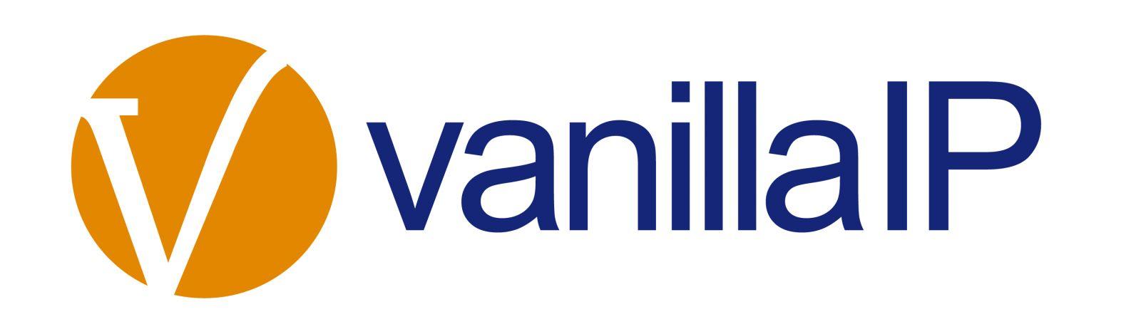 VanillaIP Logo