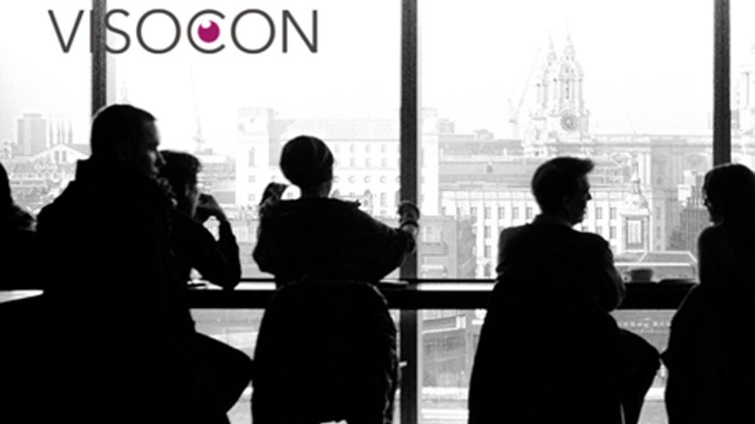 Visocon Named a 2017 Cool Vendor by Gartner