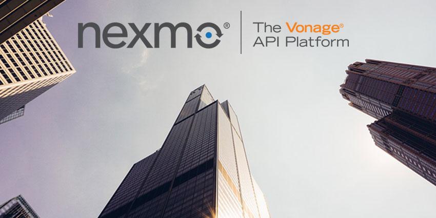 Introducing the Vonage Nexmo Platform: APIs to Grow Your Business