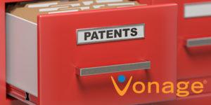VonagePatents