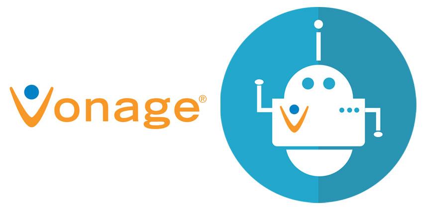 Vonage Announces Vee – the Virtual Assistant Chatbot