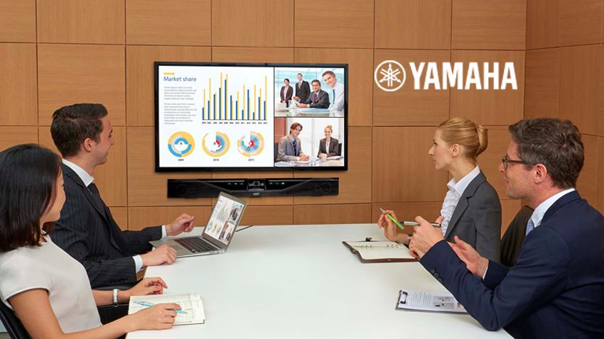 Yamaha Introduces New Dedicated UC Department