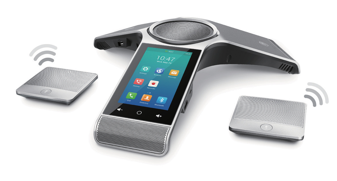 Polycom vs Yealink: Perplexed by Collaboration Solutions