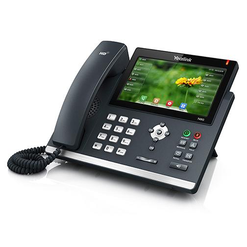 Yealink T48GN SIP Phone