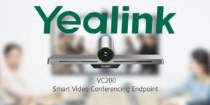 YealinkVC200