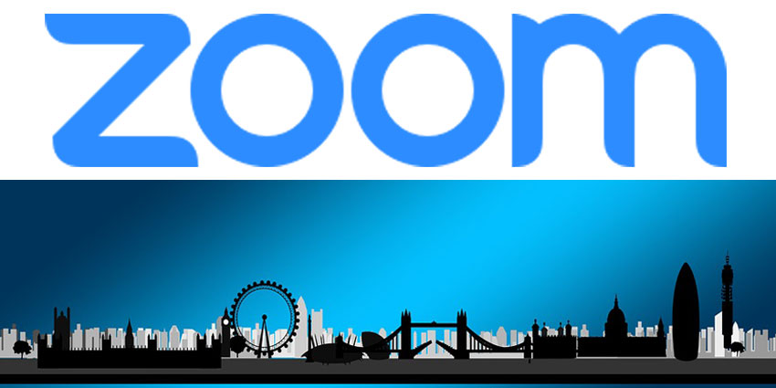 Zoom Increases Focus with New UK Offices