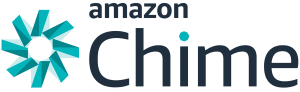 amazon chime logo