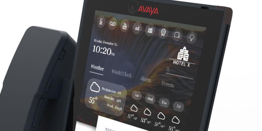 Avaya Vantage Review: a step forward or a step too far?