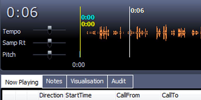Oak and NTA Collaborate on FCA and PCI Compliant Recording Service