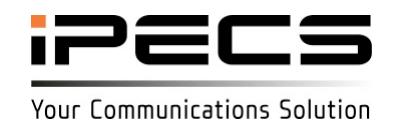 iPECS logo