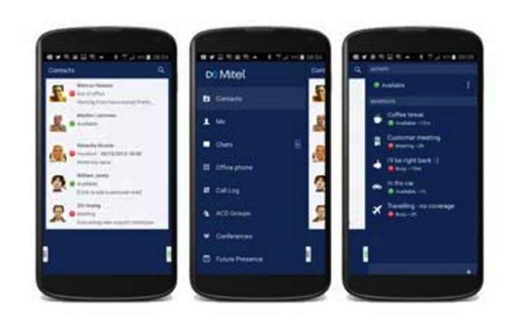 MiCloud Office Mobile