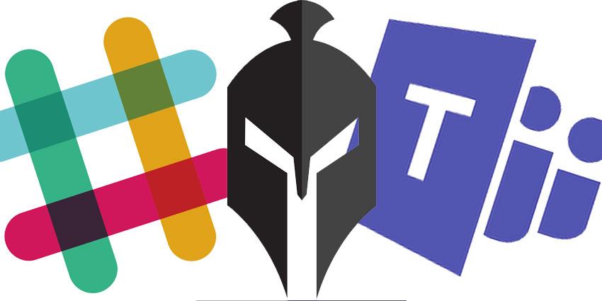 Microsoft Teams Free vs. Slack Free: Clash of the Collaboration Titans