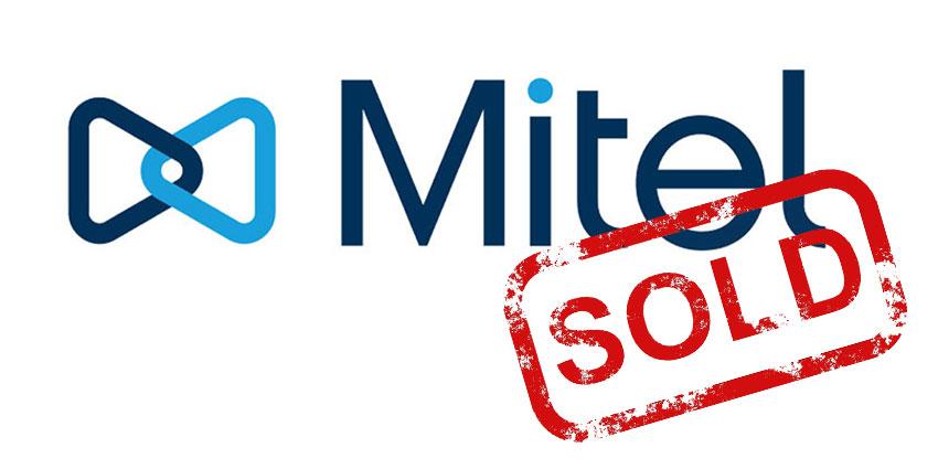 Mitel Acquired by Rackspace Investor