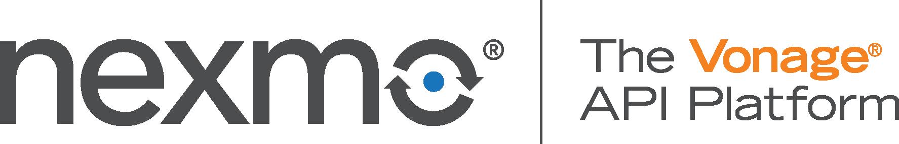 Nexmo Vonage logo