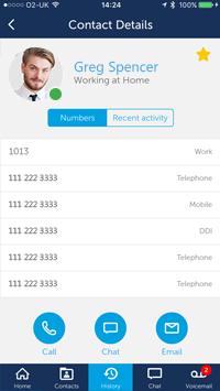 Xarios Phone Manager Mobile