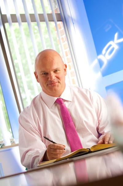 Phillip Reynolds CEO Oak Innovations