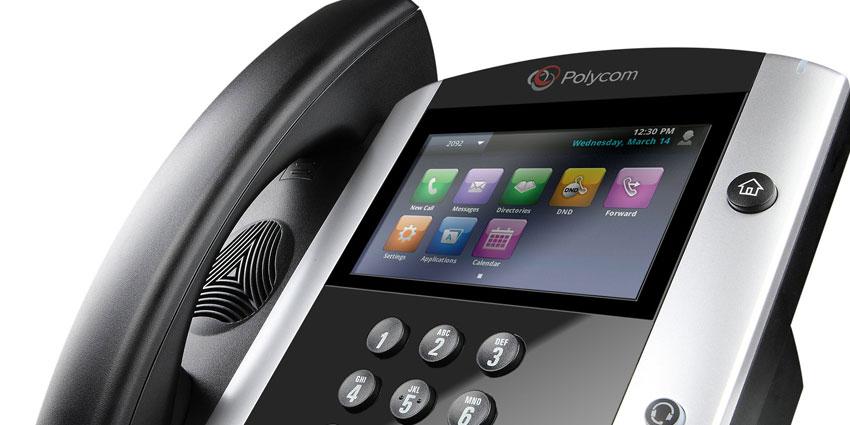 Polycom VVX 501 Review – Polycom's sleekest Cloud Phone?