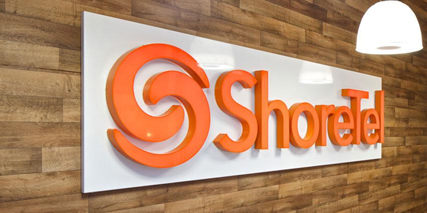 About ShoreTel