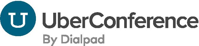 uberconference dialpad logo