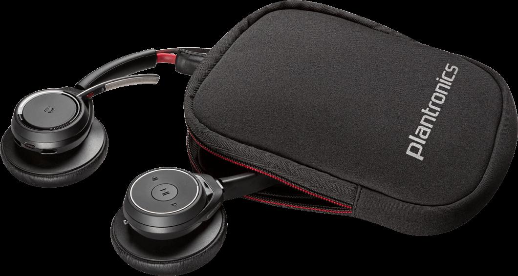 Plantronics Voyager Focus UC Review - Transform your headset