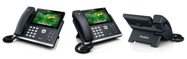 Yealink T48G Cloud Phone