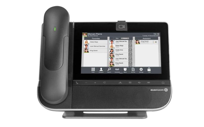 8088 Smart Deskphone