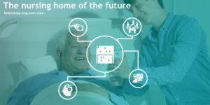 Alcatel-Lucent Enterprise Nursing Home Of The Future