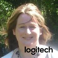 Anne Marie Ginn, Logitech
