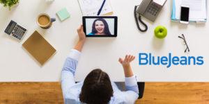 BlueJeans Zero Download WebRTC