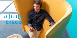 Cisco 500 headsets