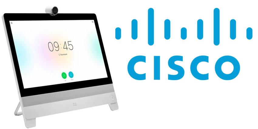 Cisco Webex DX80 Review: Desktop Conferencing