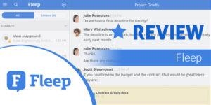 Fleep Review
