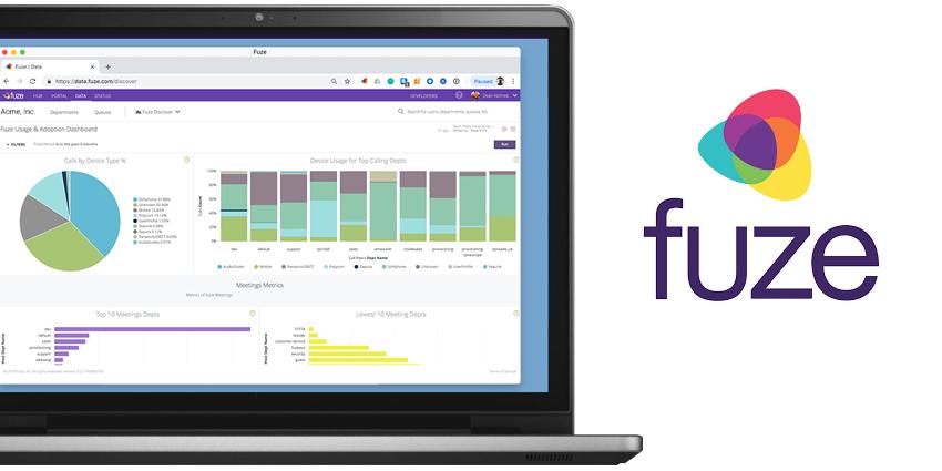 Fuze Platform Analytics & UC Insights Guide