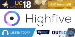 Highfive-Uc-Awards-Out-Loud