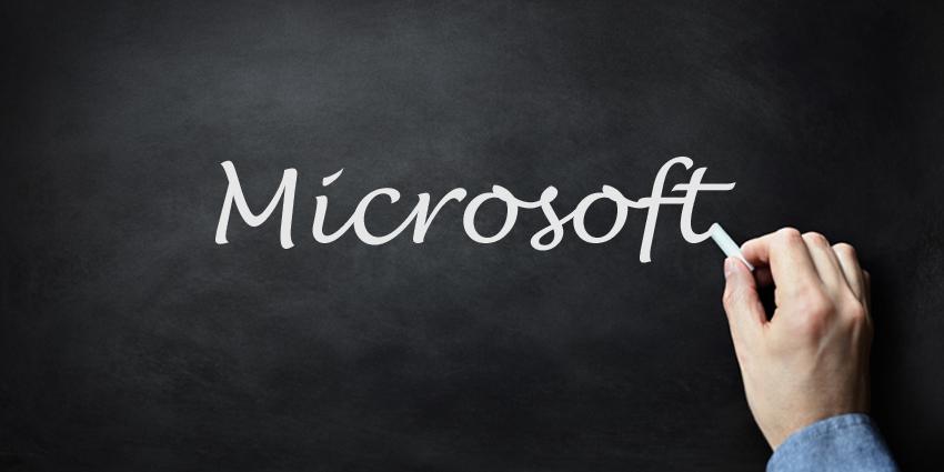 Microsoft Brings Back the Blackboard – Ready to go Retro?