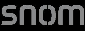 Snom_logo