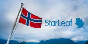 Starleaf Norway Office