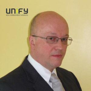 Tony Rich Unify