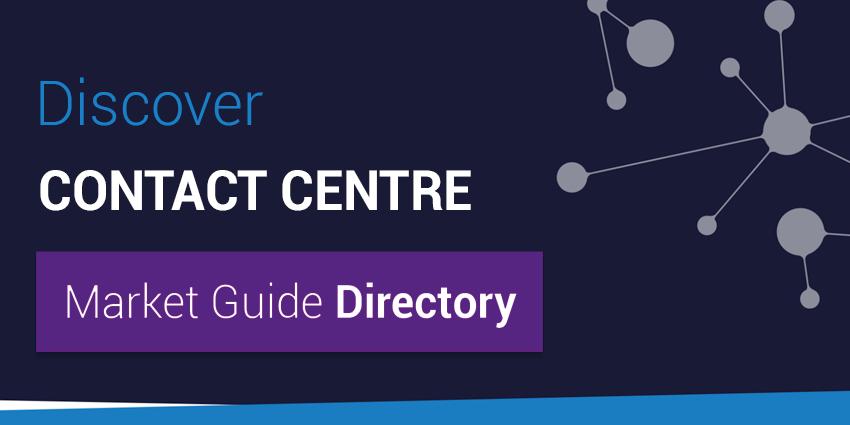 Contact Centre Vendors