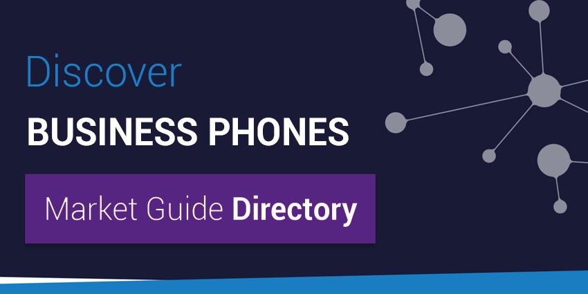 Business Phone Vendors